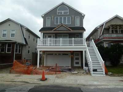 Nassau County Rental For Rent: 546 West Hudson St