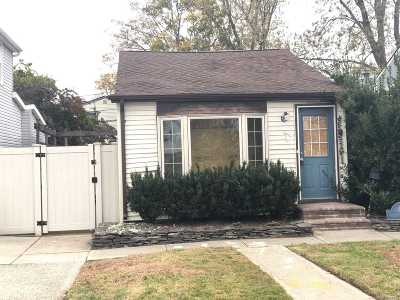 Single Family Home For Sale: 48 North Blvd