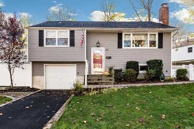 Northport Single Family Home For Sale: 43 Ripley Dr