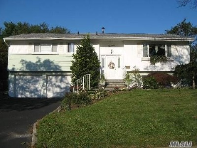 Dix Hills Single Family Home For Sale: 14 Kilmer Ave