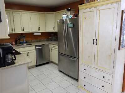 Plainview Single Family Home For Sale: 40 Island St