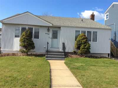 Freeport Single Family Home For Sale: 38 Howard Ave
