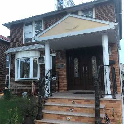 Ozone Park Multi Family Home For Sale: 149-41 Tahoe St