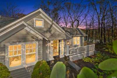 Mattituck Single Family Home For Sale: 620 North Dr