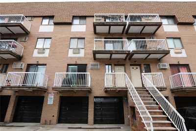 Jamaica Estates Condo/Townhouse For Sale: 172-77a Highland Ave #1J