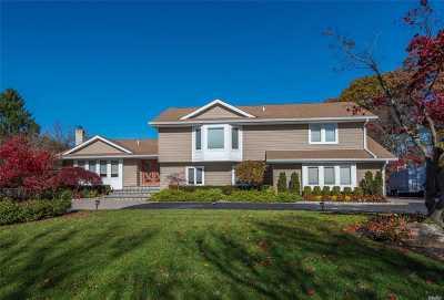 Huntington NY Single Family Home For Sale: $1,350,000