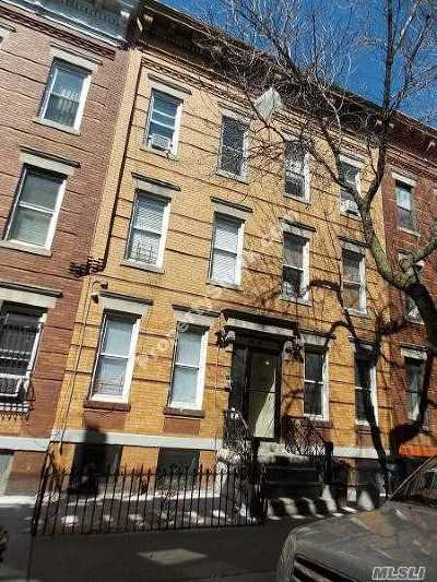 Queens County Commercial For Sale: 17-11 Palmetto St