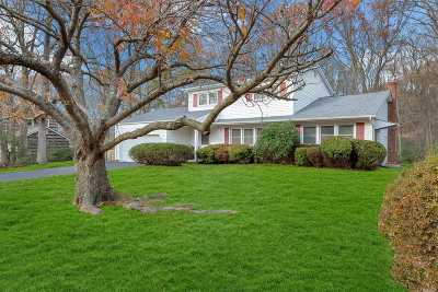 Port Jefferson Single Family Home For Sale: 731 Pine Tree Ct