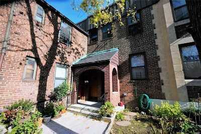 Condo/Townhouse For Sale: 2131 78 St #B1