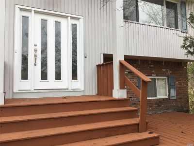 E. Northport Single Family Home For Sale: 7 Elpaso Ct
