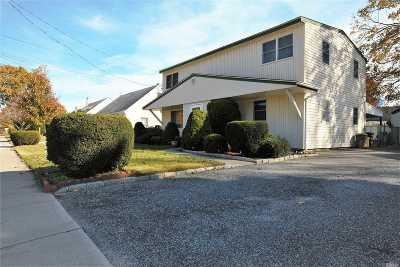 Hicksville Single Family Home For Sale: 32 Violet Ave