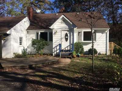 Patchogue Single Family Home For Sale: 2 Mark Ave