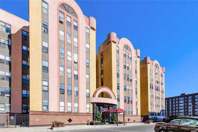 Long Beach Condo/Townhouse For Sale: 25 W Broadway #412