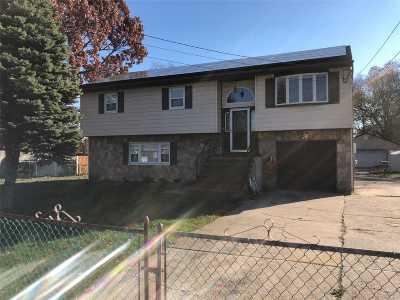 Bay Shore Single Family Home For Sale: 16 Michigan Ave