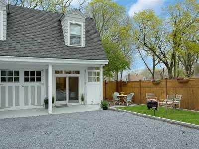 Huntington NY Rental For Rent: $2,400