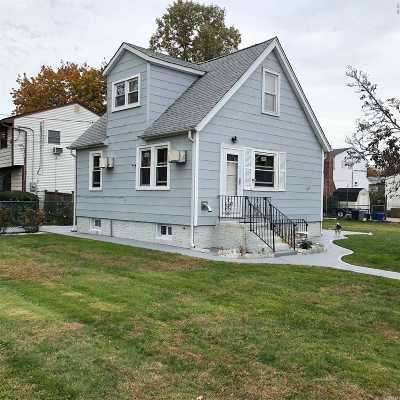W. Babylon Single Family Home For Sale: 63 Barnum St