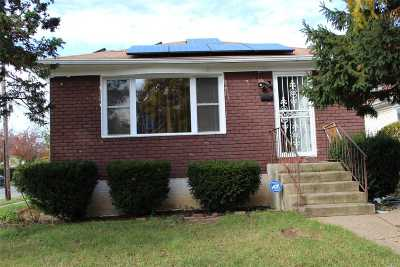 Jamaica Single Family Home For Sale: 166-03 120th Ave