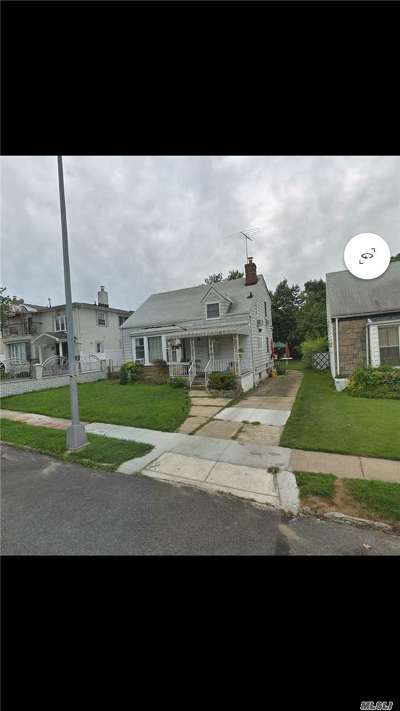 Bayside Single Family Home For Sale: 64-46 228th St