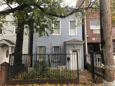 Corona Single Family Home For Sale: 108-10 34 Ave