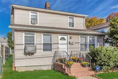Hempstead Single Family Home For Sale: 19 Van Cott Ave