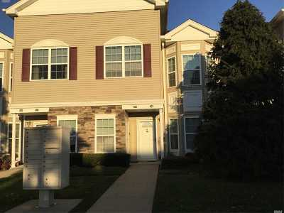 East Meadow Condo/Townhouse For Sale: 299 Spring Dr