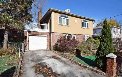Whitestone Single Family Home For Sale: 153-03 14th Rd