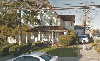 Oceanside Multi Family Home For Sale: 5 Merle Ave