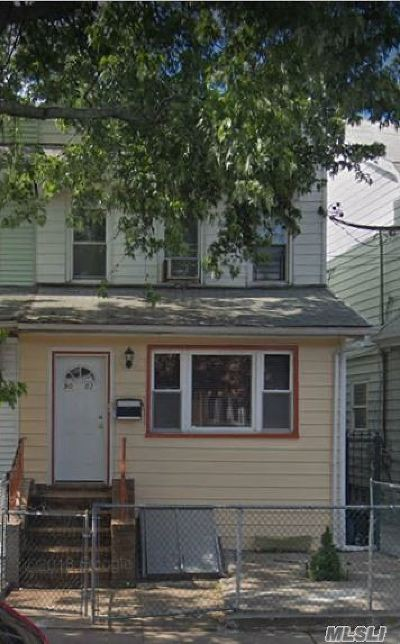 Ozone Park Multi Family Home For Sale: 90-03 107th Ave