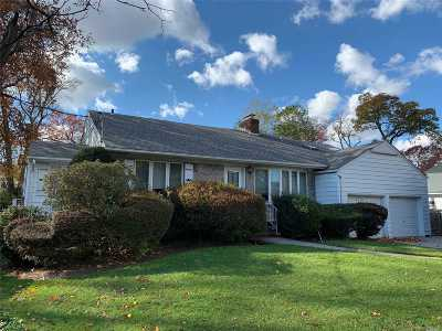 Rockville Centre Single Family Home For Sale: 6 Olive Ct