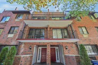 Fresh Meadows Condo/Townhouse For Sale: 71-47 162 St