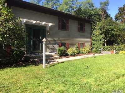 Huntington NY Single Family Home For Sale: $695,000