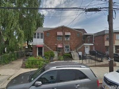 Brooklyn Multi Family Home For Sale: 1317 E 94th St