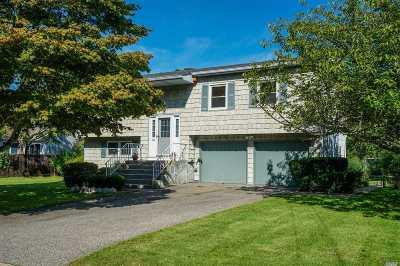 Bohemia Single Family Home For Sale: 771 Karshick St