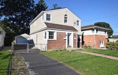 New Hyde Park Single Family Home For Sale: 185 Celler Ave
