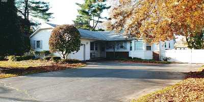 E. Northport Single Family Home For Sale: 71 Cedar Rd
