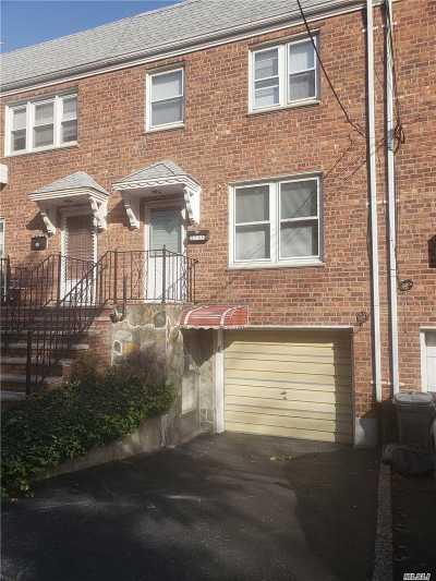 Corona Single Family Home For Sale: 57-51 Van Doren St