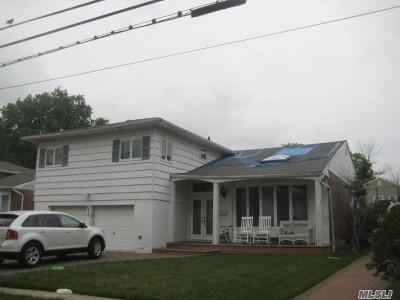 Baldwin Single Family Home For Sale: 679 Jackie Ln
