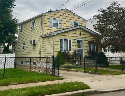 East Meadow Single Family Home For Sale: 394 Starke Ave