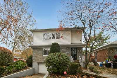 Fresh Meadows Single Family Home For Sale: 70-24 170 St