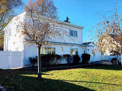 Levittown Multi Family Home For Sale: 116 Coach Ln