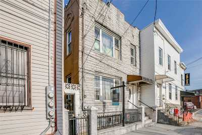 Long Island City Multi Family Home For Sale: 36-13 Greenpoint Ave