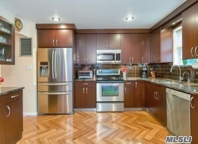Douglaston Single Family Home For Sale: 240-50 65th Ave