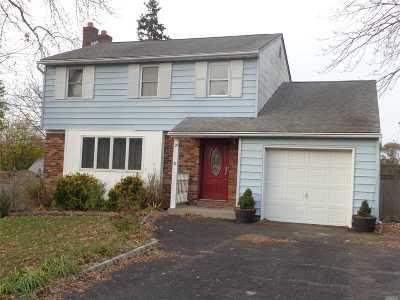 Selden Single Family Home For Sale: 23 Carston St