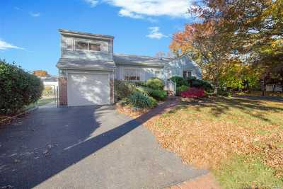 Merrick Single Family Home For Sale: 1987 Orchard St