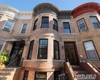 Glendale Multi Family Home For Sale: 75-11 61st St