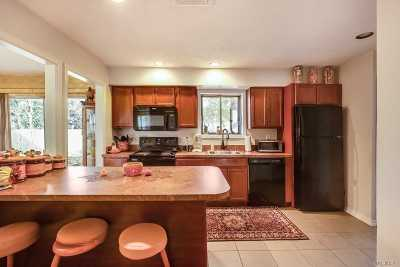 Nesconset Single Family Home For Sale: 3 Alma Lind Ln