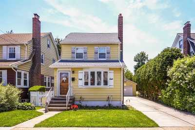 Floral Park Single Family Home For Sale: 56 Terrace Ave