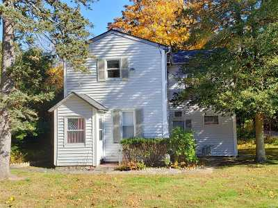 Smithtown Rental For Rent: 143 Landing Ave