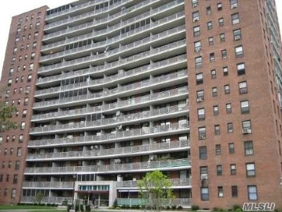 Rego Park Co-op For Sale: 61-15 98th St #4F