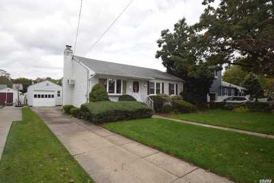 Malverne Single Family Home For Sale: 116 Woods Ave